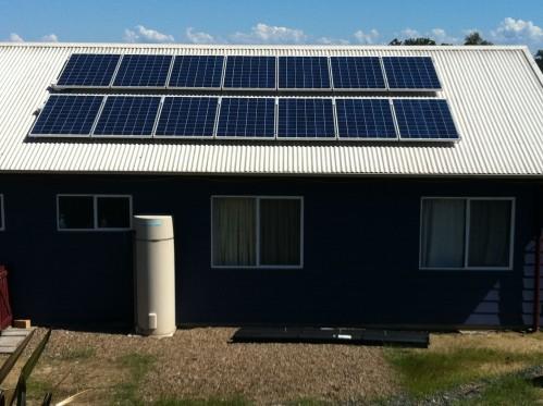 Domestic Solar 2