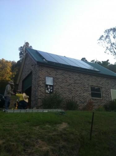 Domestic Solar 3