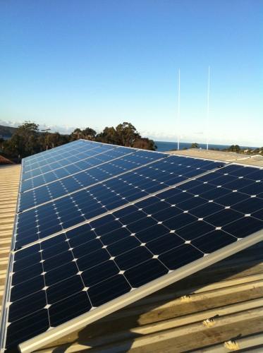 Domestic Solar 4