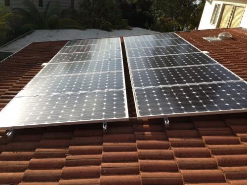 Domestic Solar 6