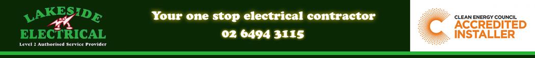 Lakeside Electrical